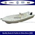 High side SW Panga 22D boat 2