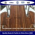 Top Passenger Cruiser Ship 2000 Catamaran Boat 3
