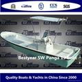 SW Fishing Panga Boat