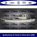 Panga 31 cabin fishing boat