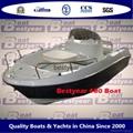 Bestyear480 boat