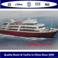 Passenger vessel 74m