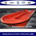 Bestyear Rescue Boat 520 2