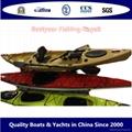 Plastic or GRP kayak 4
