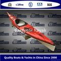 Plastic or GRP kayak 5