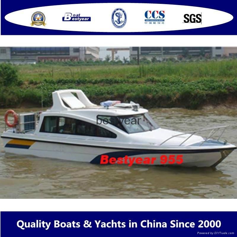 Bestyear 955 Cruiser 1