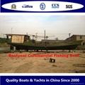 Bestyear Commercial Fishing Boat Barga ship