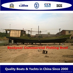 Bestyear Commercial Fish