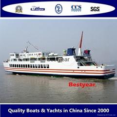 65m Ro Ro vehicle and Passenger Ferry