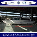 High speed passenger boat cruiser 1380F