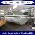10m sea coast passenger boat 2
