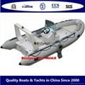 New Rib480AB boat