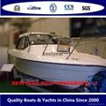 Yacht of Speed 800 1