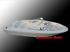 Fiberglass boat:Speed580 bowride