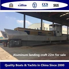 Bestyear Aluminum Landin