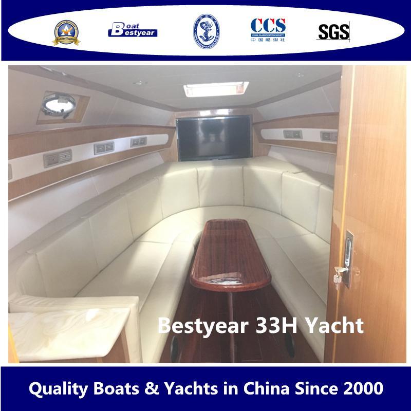 Bestyear 33H Yacht 1
