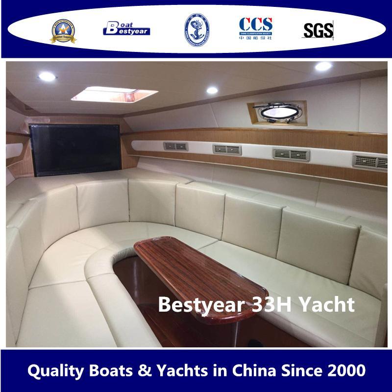 Bestyear 33H Yacht 2