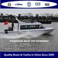 Bestyear Passenger Boat 960 Flybridge
