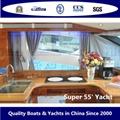 Bestyear Super 55' Yacht