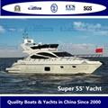 Bestyear Super 55' Yacht 2