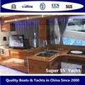 Bestyear Super 55' Yacht 4