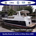 UK Super Motor Yacht 46 on Sale