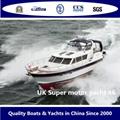 UK Super Motor Yacht 46 on Sale