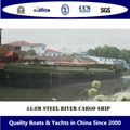 44.8m Steel River Cargo Ship