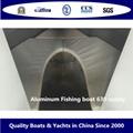 Bestyear Aluminum Fishing Boat 630 Cuddy 5