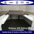 Bestyear 45FT Fishing Boat 5