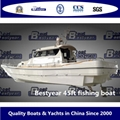 Bestyear 45FT Fishing Boat