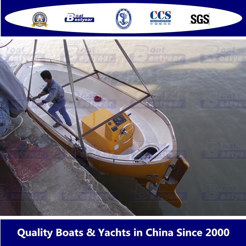 Bestyear 575 Sloepen Boat 4