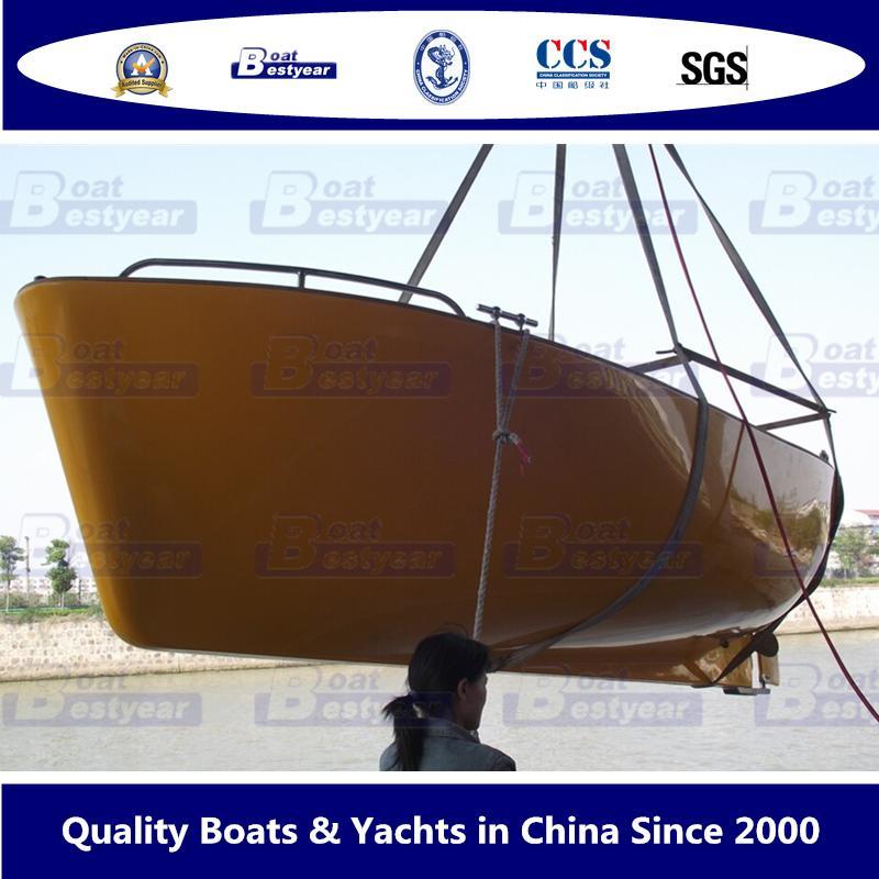 Bestyear 575 Sloepen Boat 5