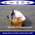 Bestyear 575 Sloepen Boat 2