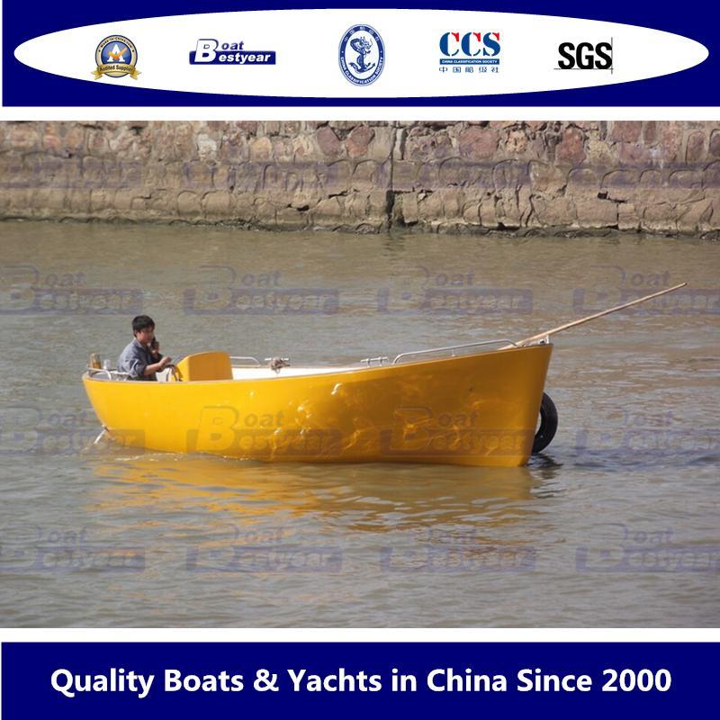 Bestyear 575 Sloepen Boat 1