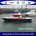 Bestyear Pilot Boat Pilot Ship for