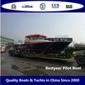 Bestyear Pilot Boat Pilot Ship for Working