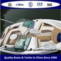 Bestyear Super Speed550 Bowride Boat 2