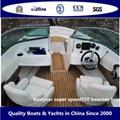 Bestyear Super Speed550 Bowride Boat 4