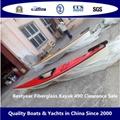 Bestyear Fiberglass Kayak 490 Clearance Sale