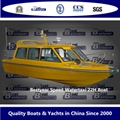 Speed watertaxi 22H boat