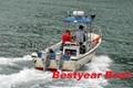 Panga boat 2