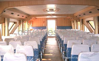Catamaran Passenger Boat 2