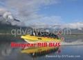 Catamaran Passenger Boat 3
