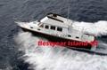 Luxury Yacht 40 feet