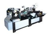 ZF-380 COMPUTER AUTOMATIC FIXED LENGTH TRANSVERSE CUTTING MACHINE