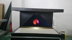 AUSEETE360幻影成像玻璃展柜