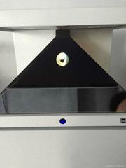 YDT360全息空中成像是展櫃