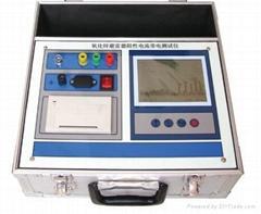 氧化鋅避雷器阻性測試儀