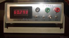 HS-2數字毫秒錶